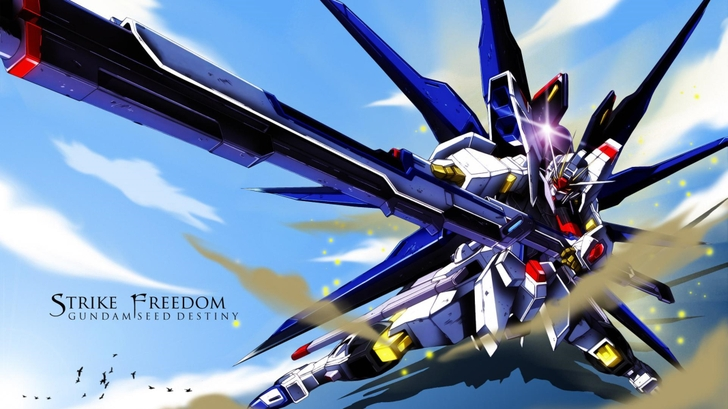 Category Animation Hd Wallpapers Subcategory Gundam Hd Wallpapers 728x409