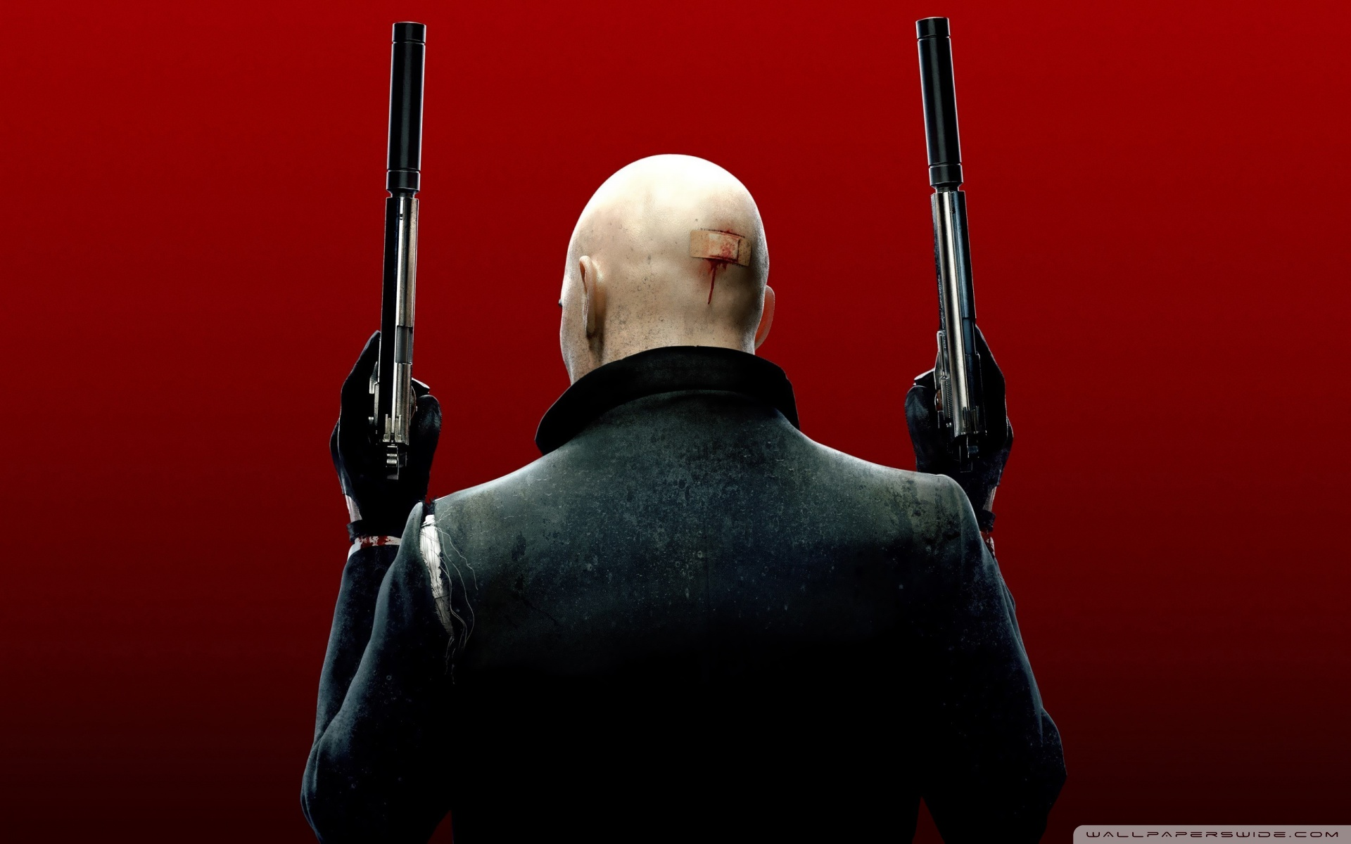 Hitman Absolution wallpaper   898834 1920x1200