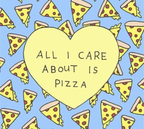 All I care about is PIZZA You love pizza and BakerStone 500x451