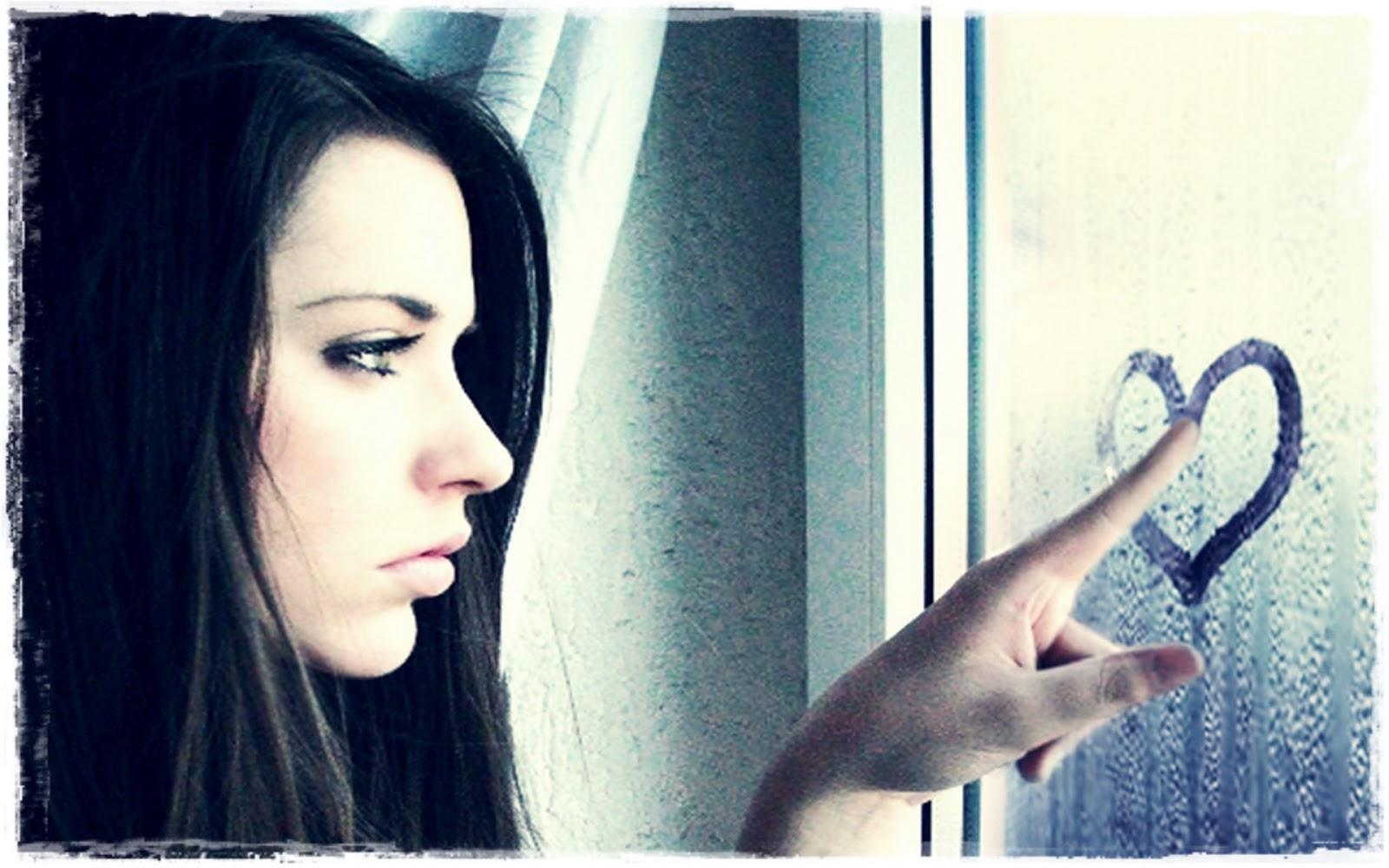Sad Girl Wallpaper For Facebook 1600x1000