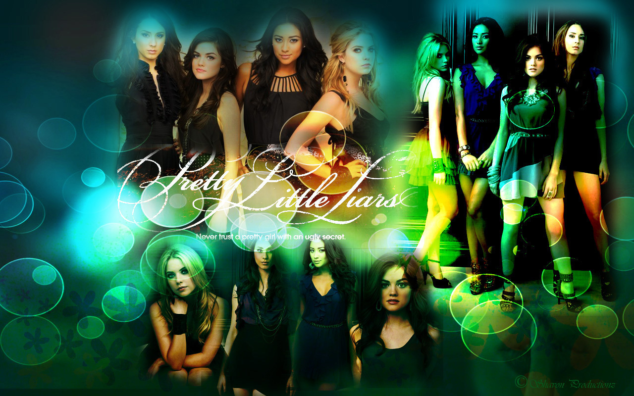 Pretty Little Liars TV Show images Pretty Little Liars 1280x800