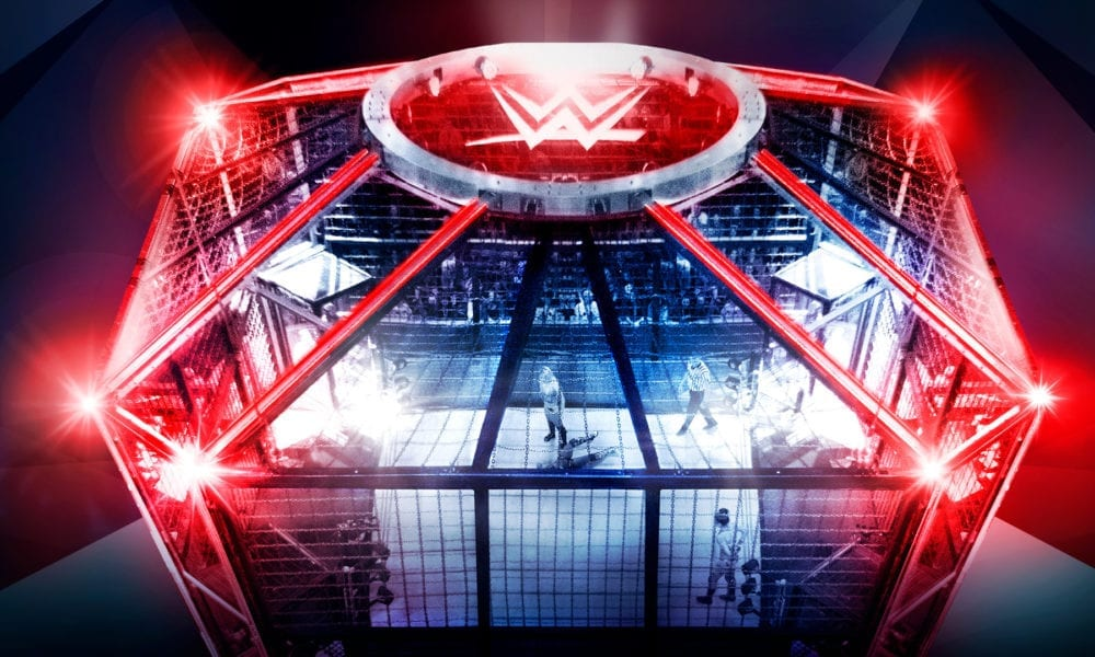 Final betting odds for tonights WWE Elimination Chamber 1000x600