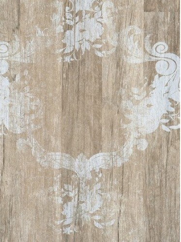 Serenity Wallpaper   Farmhouse   Wallpaper   by Designers Wallpaper 374x500