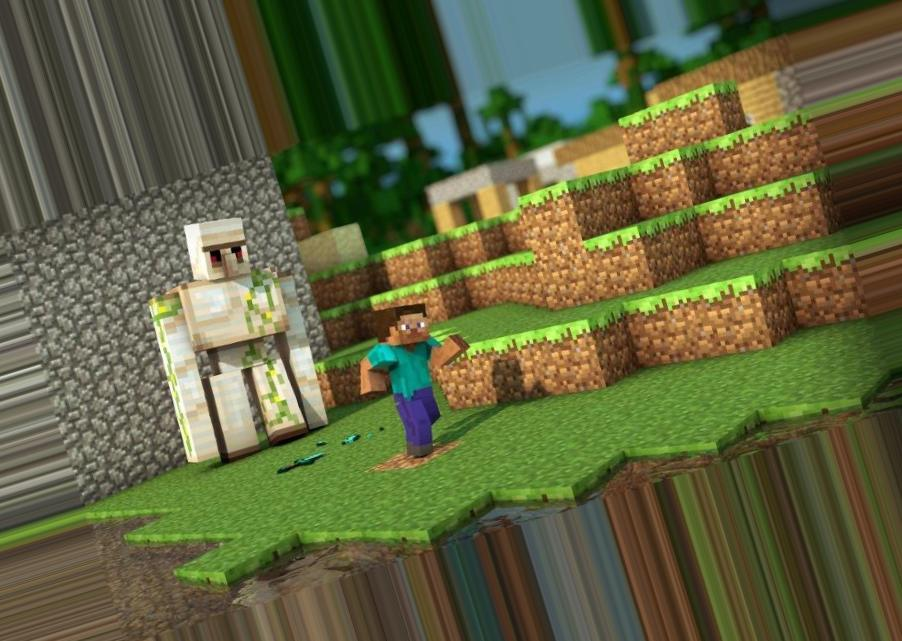 Minecraft Wallpaper 1152x2048 Minecraft 16374  1152x2048jpg 902x641