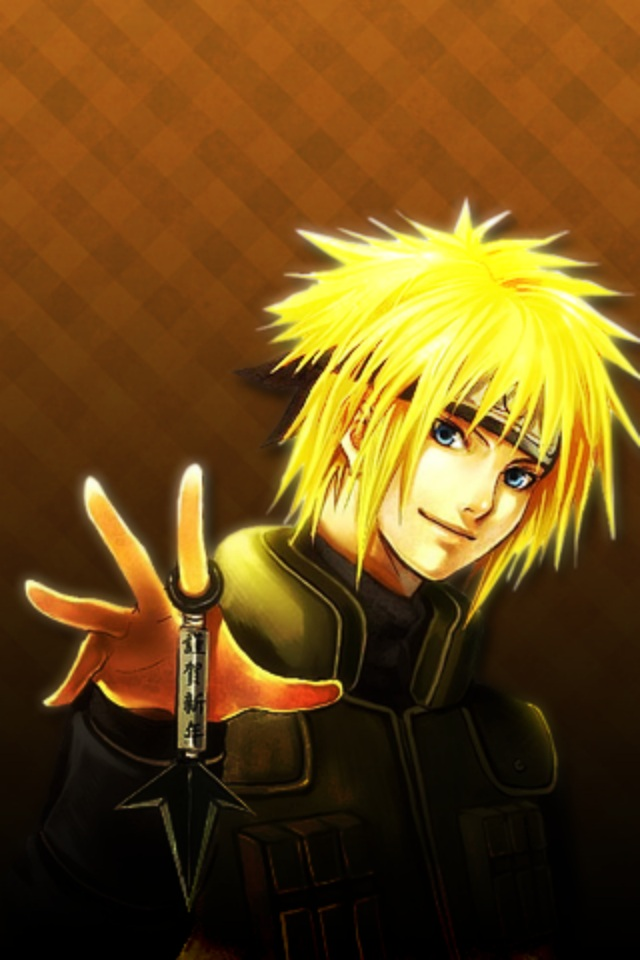 Naruto Iphone Background Wallpaper 640x960 iPhone Wallpaper Gallery 640x960