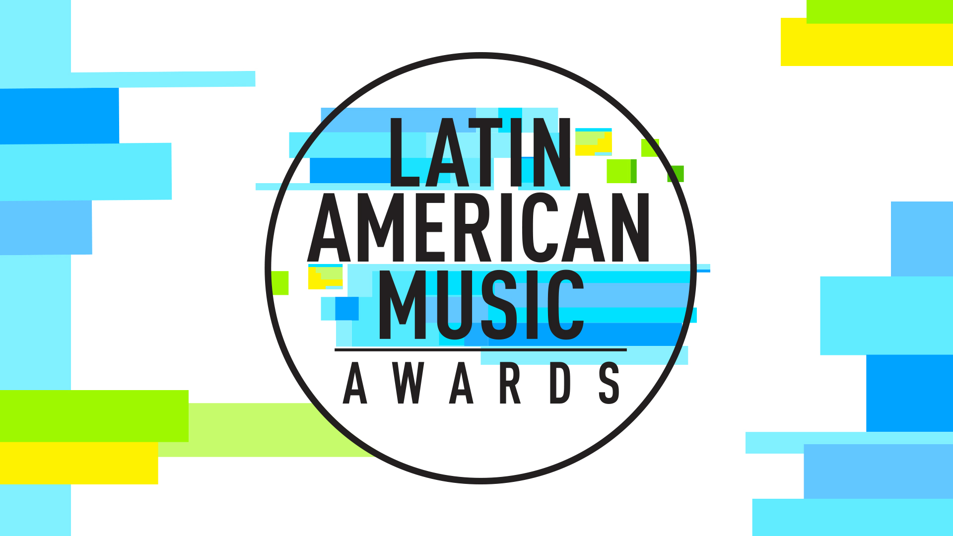 Latin American Music Awards 2019 Telemundo 1920x1080