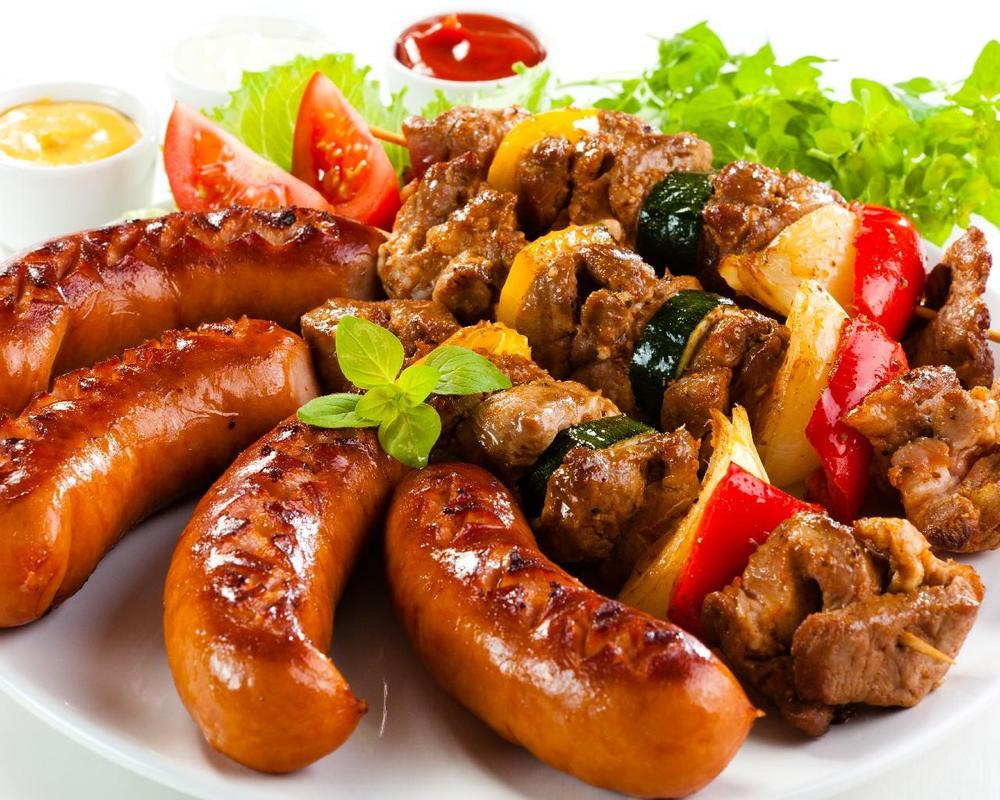 Meat Sausages Wallpapers for Android   APK Download 1000x800