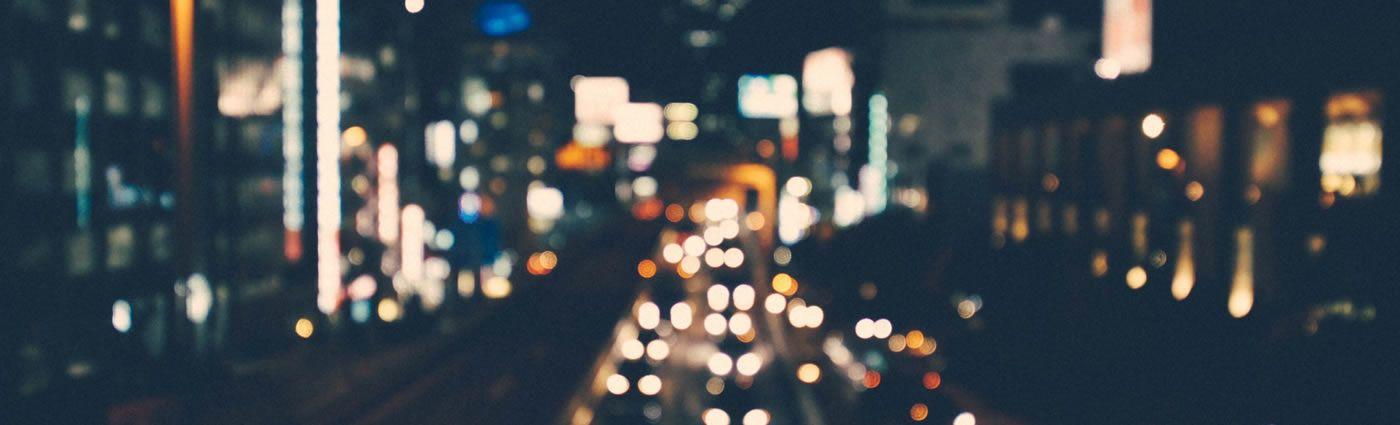 Blurred City Skyline TS Online Marketing Linkedin background 1400x425