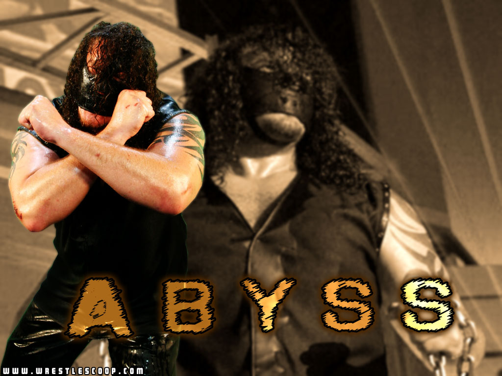 WRESTLESCOOPCOM TNA WALLPAPER ABYSS 1024x768