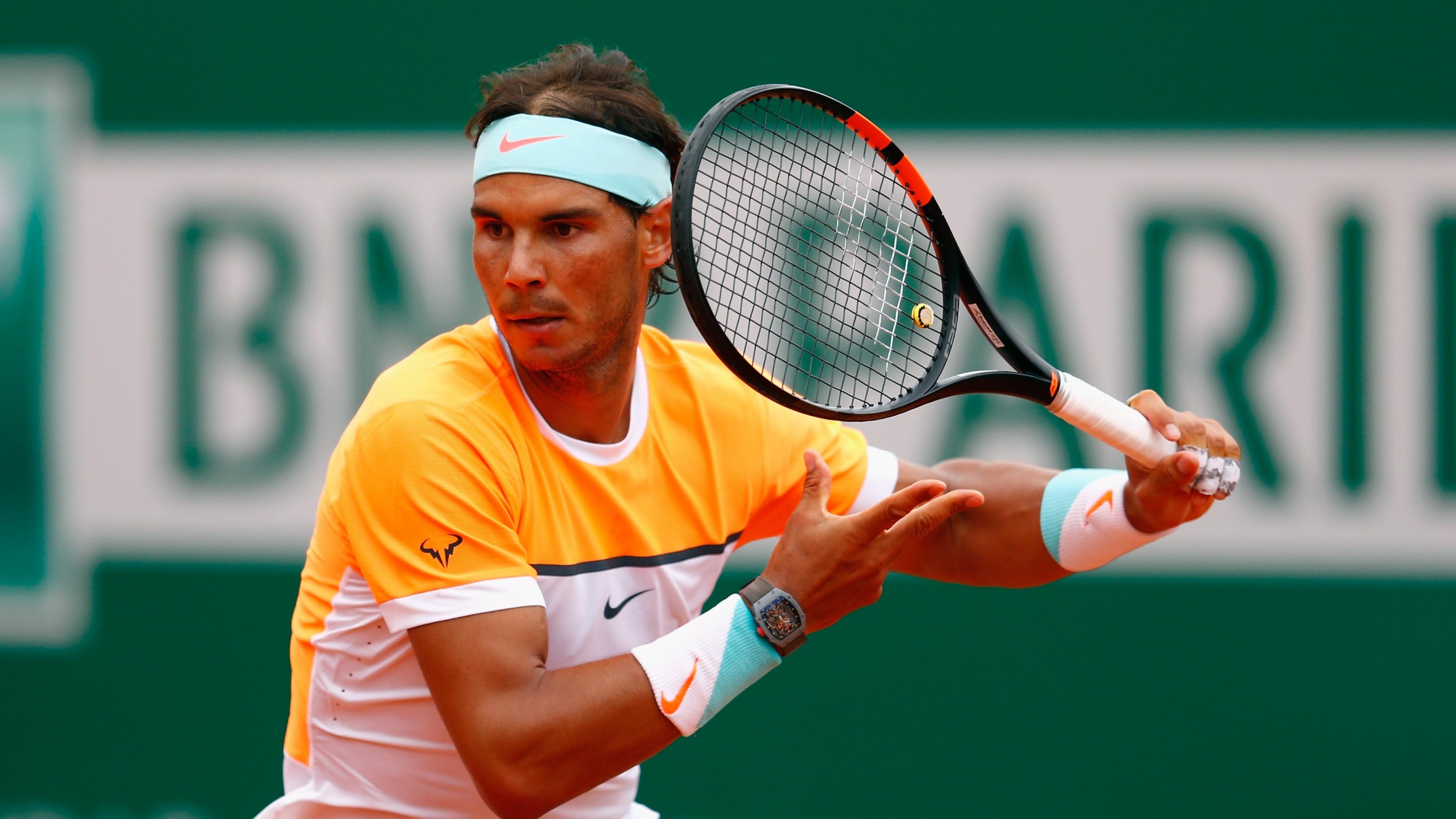 Rafael Nadal Wallpaper 16   3840 X 2160 stmednet 3840x2160