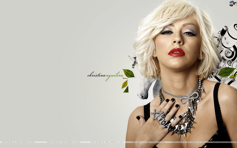 Lovely Christina Wallpaper   Christina Aguilera Wallpaper 1440x900