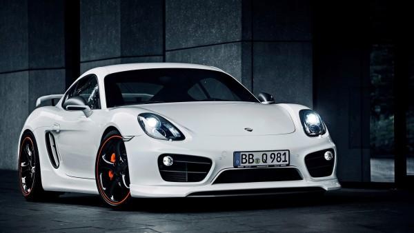 Porsche Cayman Techart HD   HD Wallpaper 1080p   DesktopMACiPhone 600x338