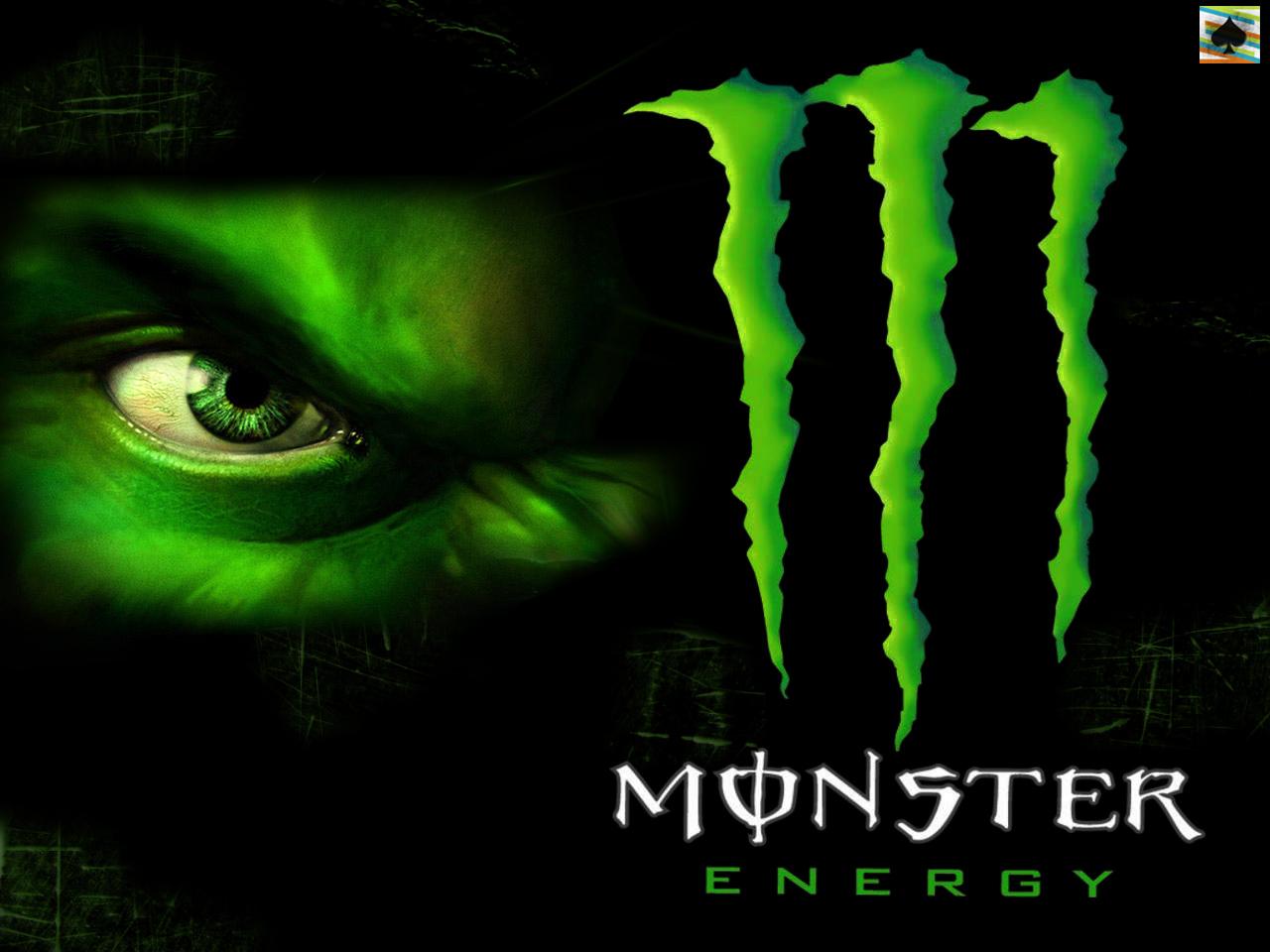 Monster Energy And Fox Logo Wallpaper Wallpapers monster energy fox 1280x960