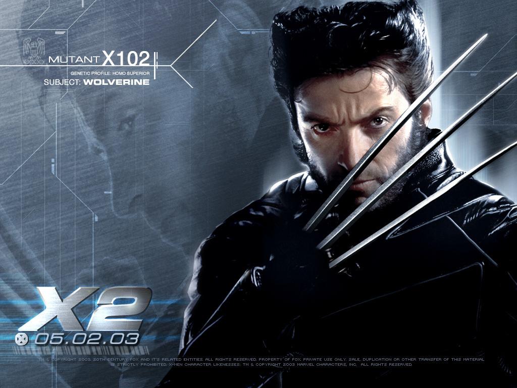Wolverine Wolverine 1024x768