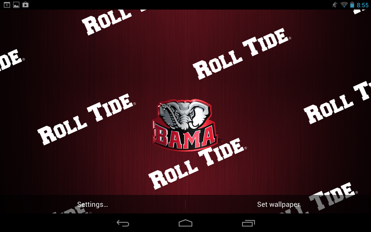 Free Download Alabama Live Wallpaper Hd Android Apps On Google