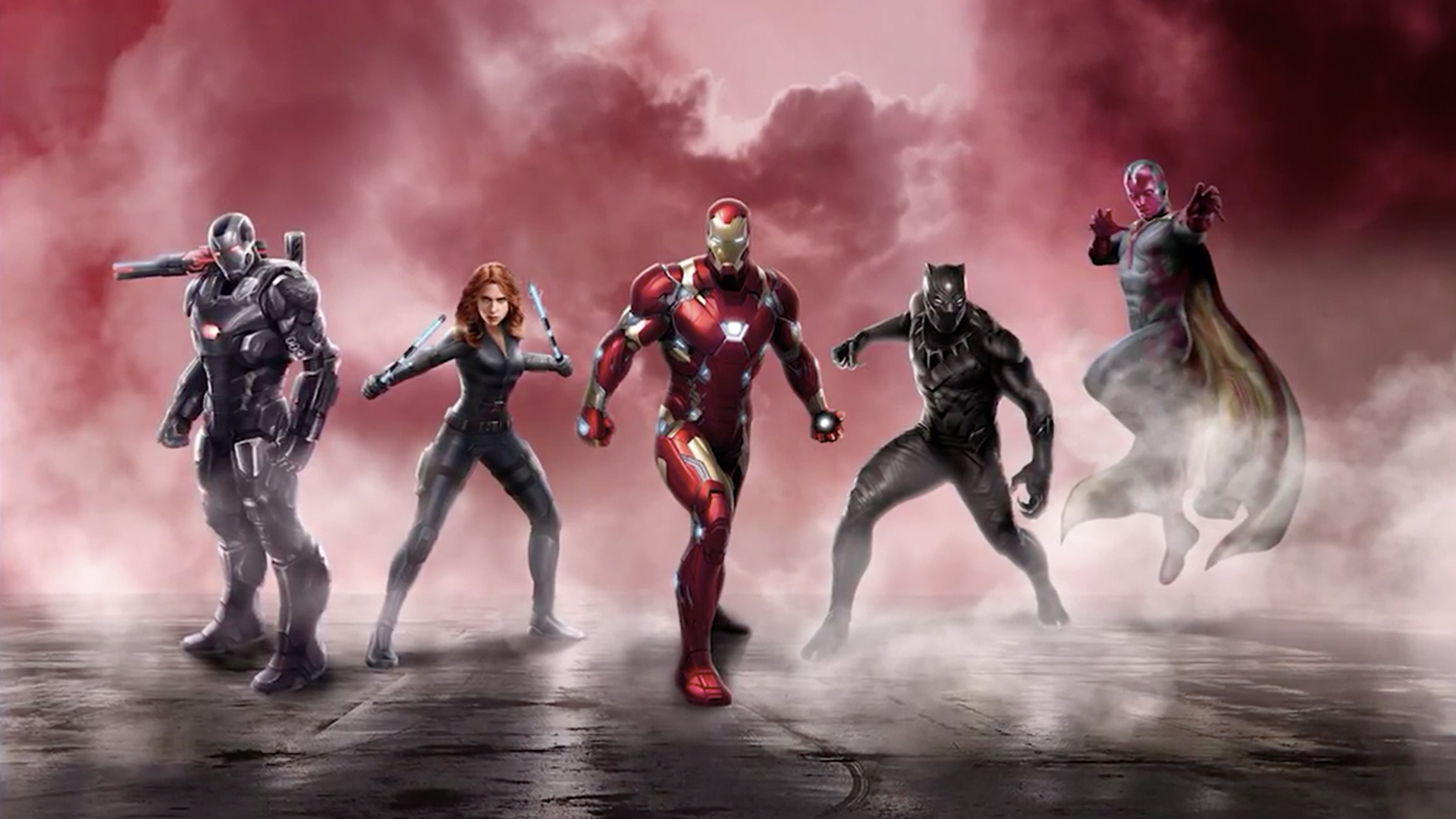 Captain America Civil War wallpapers High Resolution and Quality 1920x1080