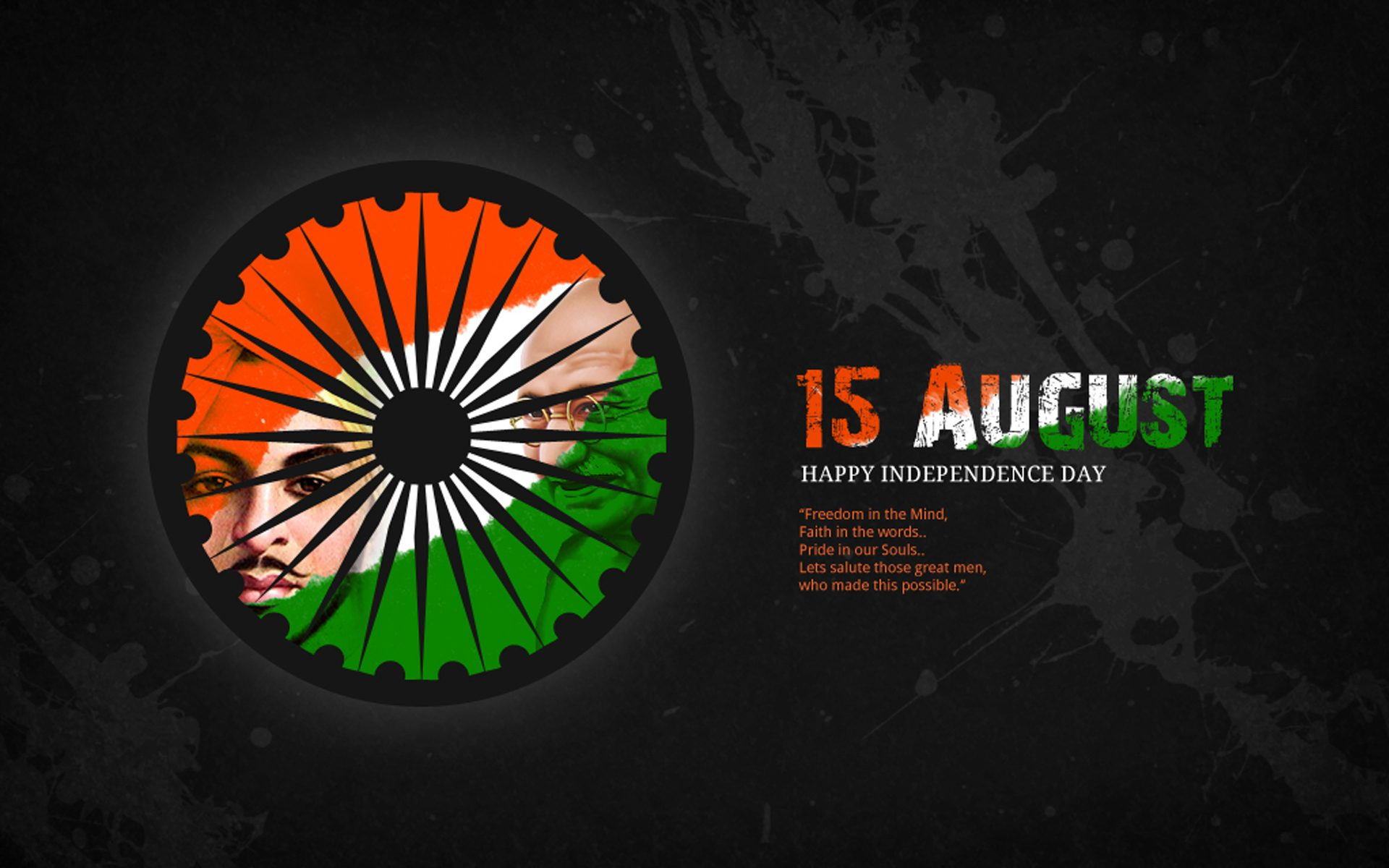 48 Independence Day Hd Wallpapers On Wallpapersafari