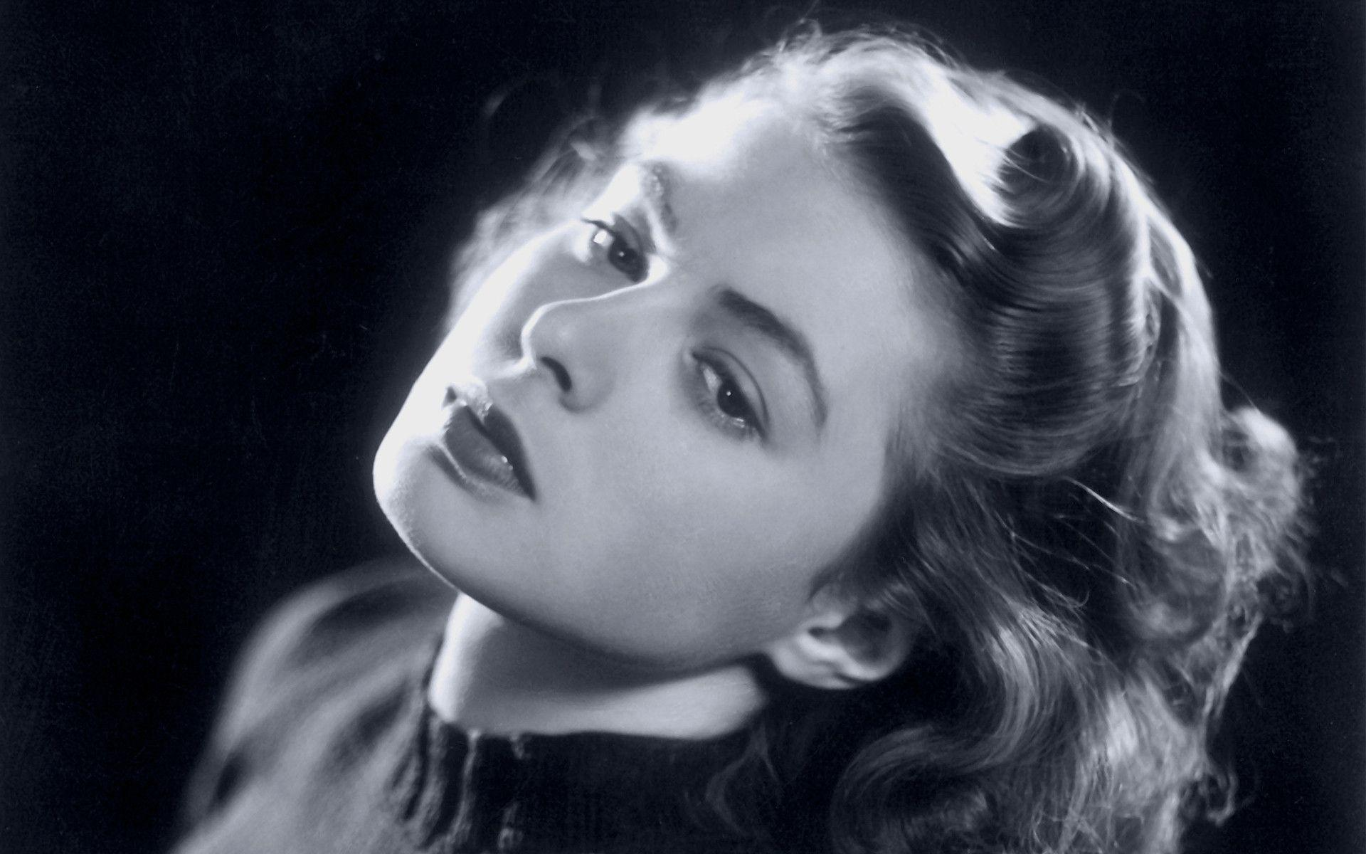 Ingrid Bergman Wallpapers 1920x1200