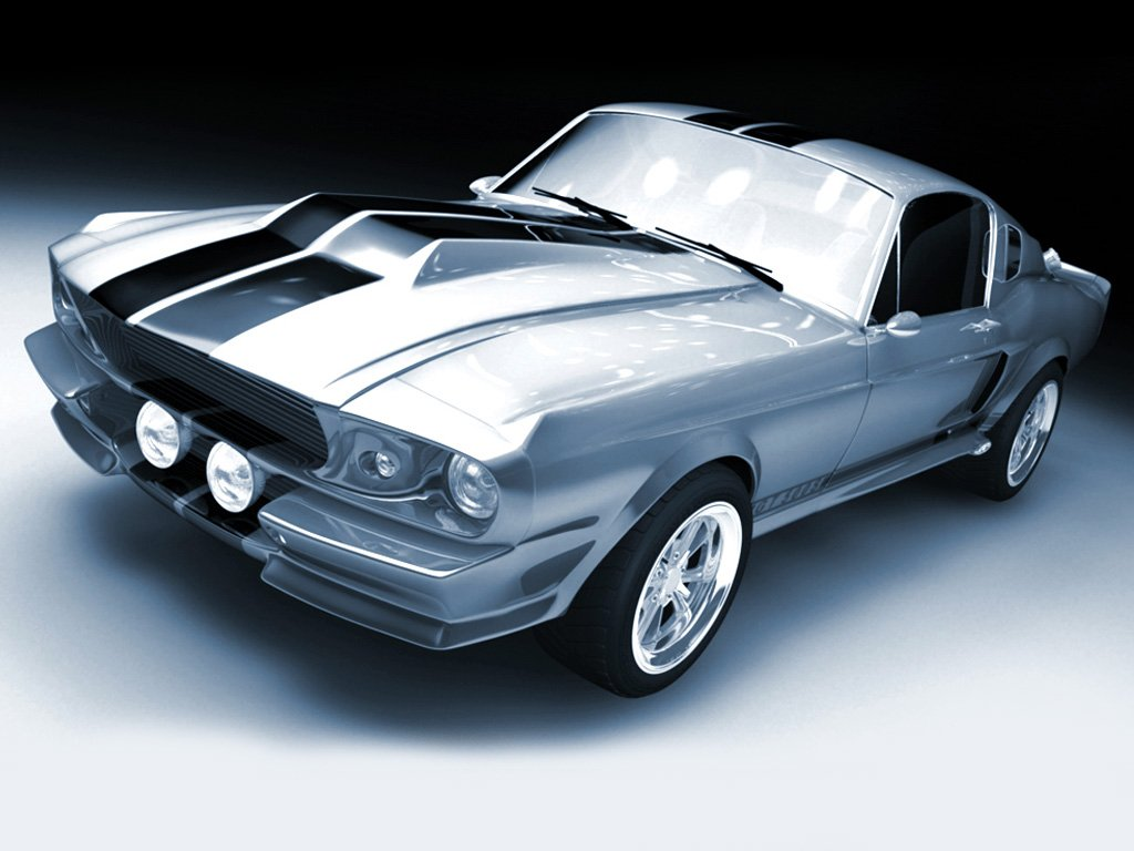 Mustang Wallpapers wallpaper Shelby Mustang Wallpapers hd wallpaper 1024x768