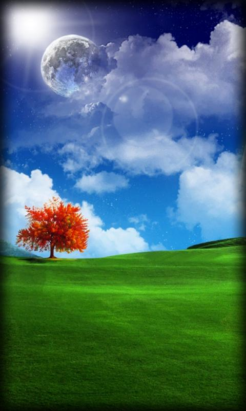 landscape live wallpaper is the wallpaper for you if you re looking 480x800
