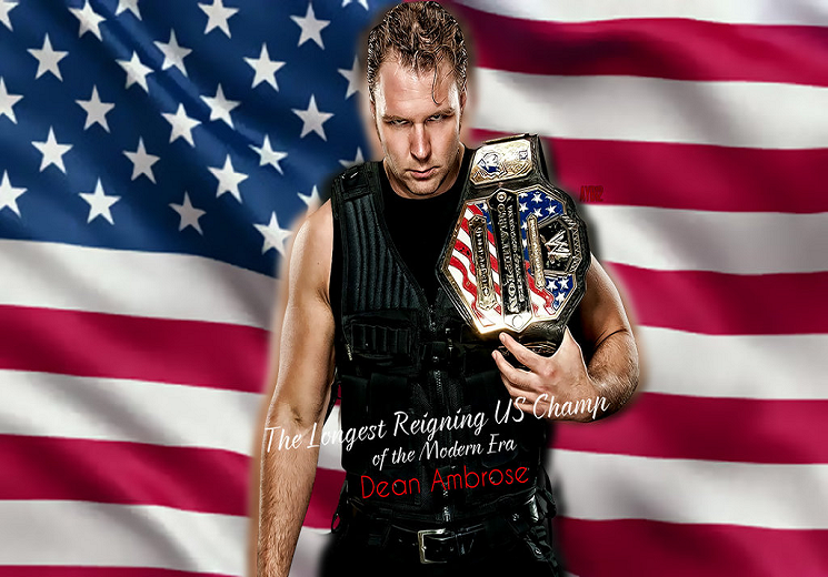 Dean Ambrose Hd Wallpapers WWE HD WALLPAPER FREE DOWNLOAD 745x520