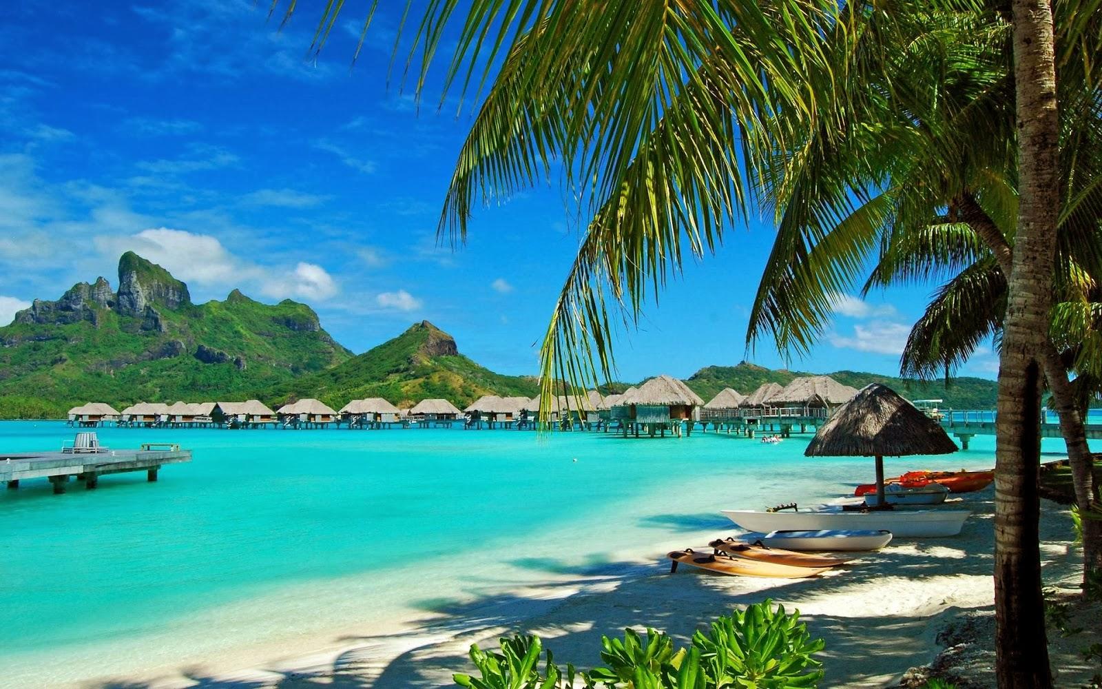 Hawaii Island Full HD Desktop Wallpapers 1080p 1600x1000