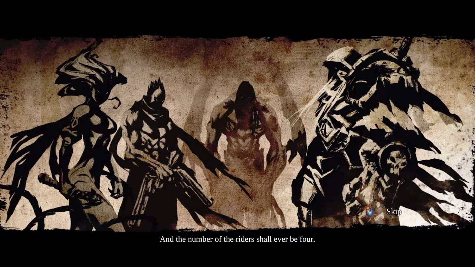 Four Horsemen Of The Apocalypse Wallpaper Darksiders Images Pictures 1600x900