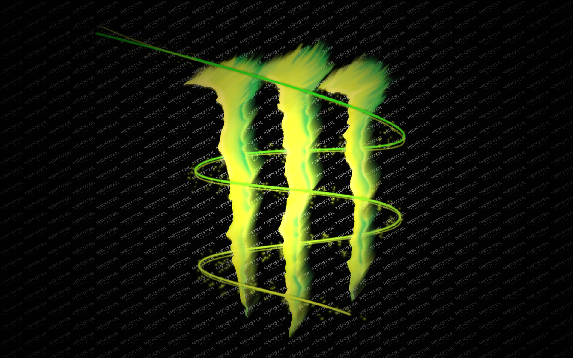 monster energy Monster Energy Logo HD Wallpaper Widescreen For PC 1920x1200