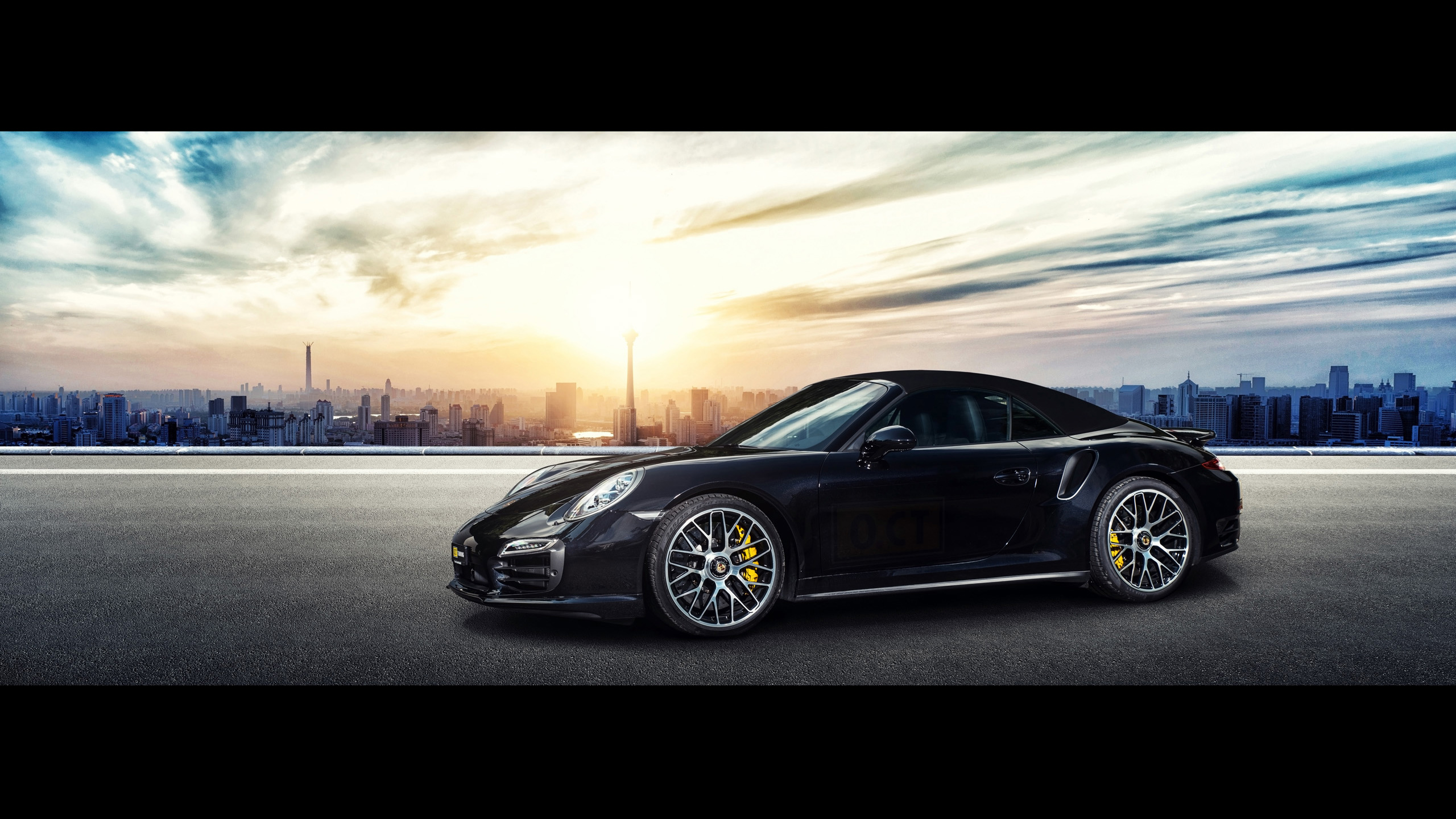 Porsche 911 Turbo Wallpapers and Background Images   stmednet 2560x1440