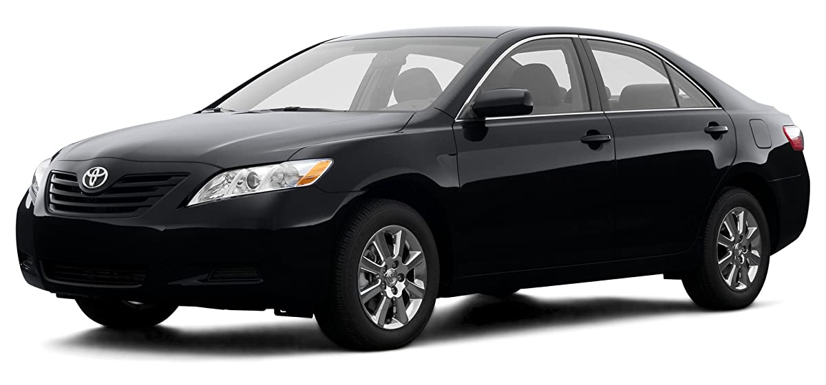 Amazoncom 2008 Toyota Camry Reviews Images and Specs Vehicles 1200x560