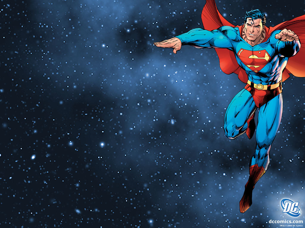 Superman   Superman Wallpaper 2770522 1024x768