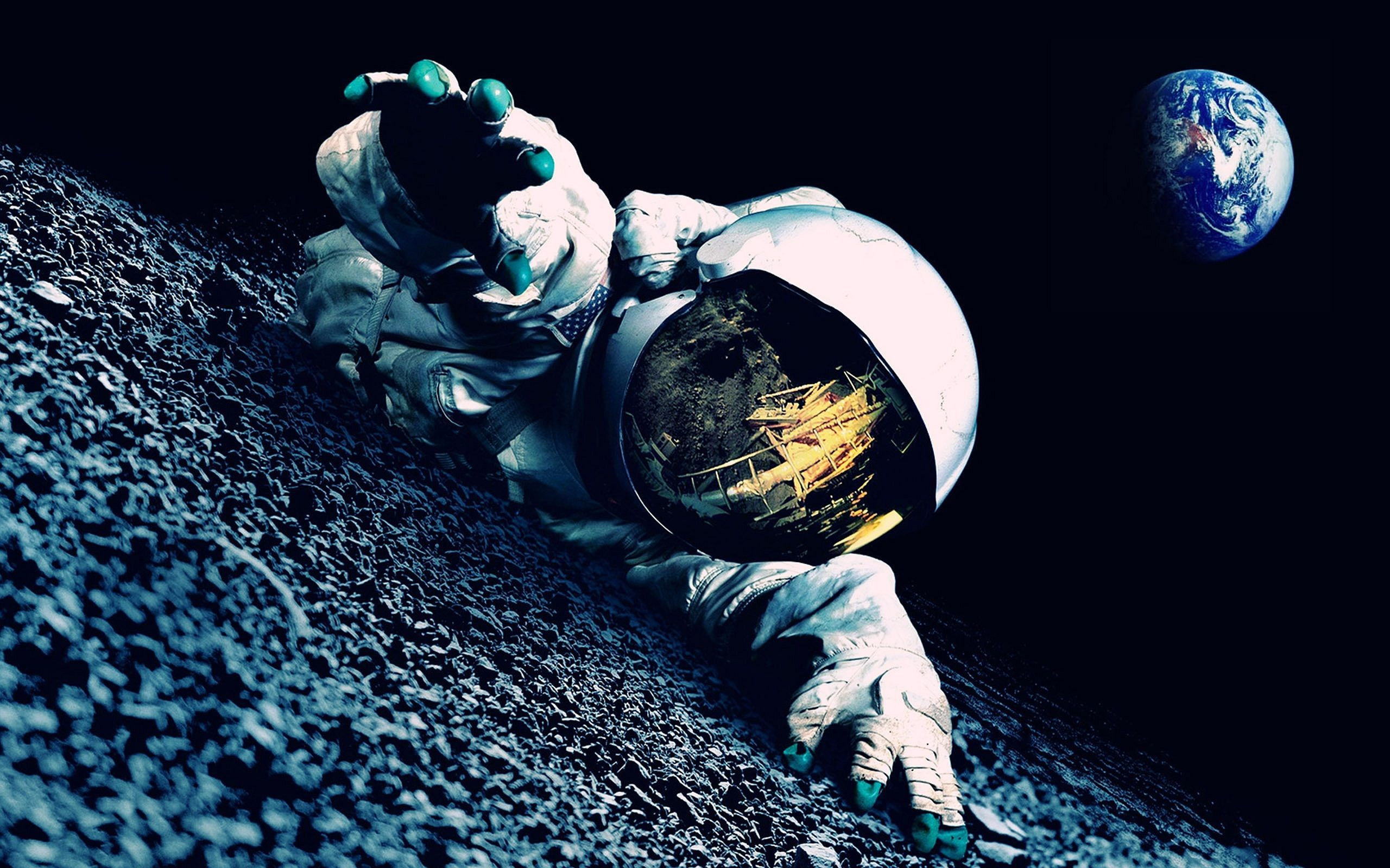 Astronaut Galaxy Wallpapers   Top Astronaut Galaxy 2560x1600