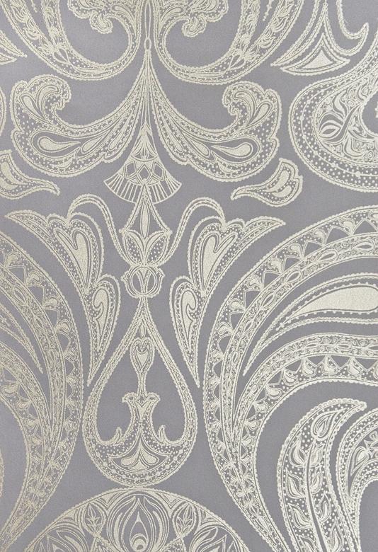 metallic silver wallpaper designs   weddingdressincom 534x780