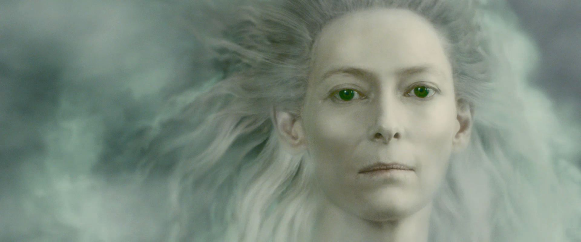 Jadis the White Witch from Chronicle of Narnia Voyage of the Dawn 1920x800