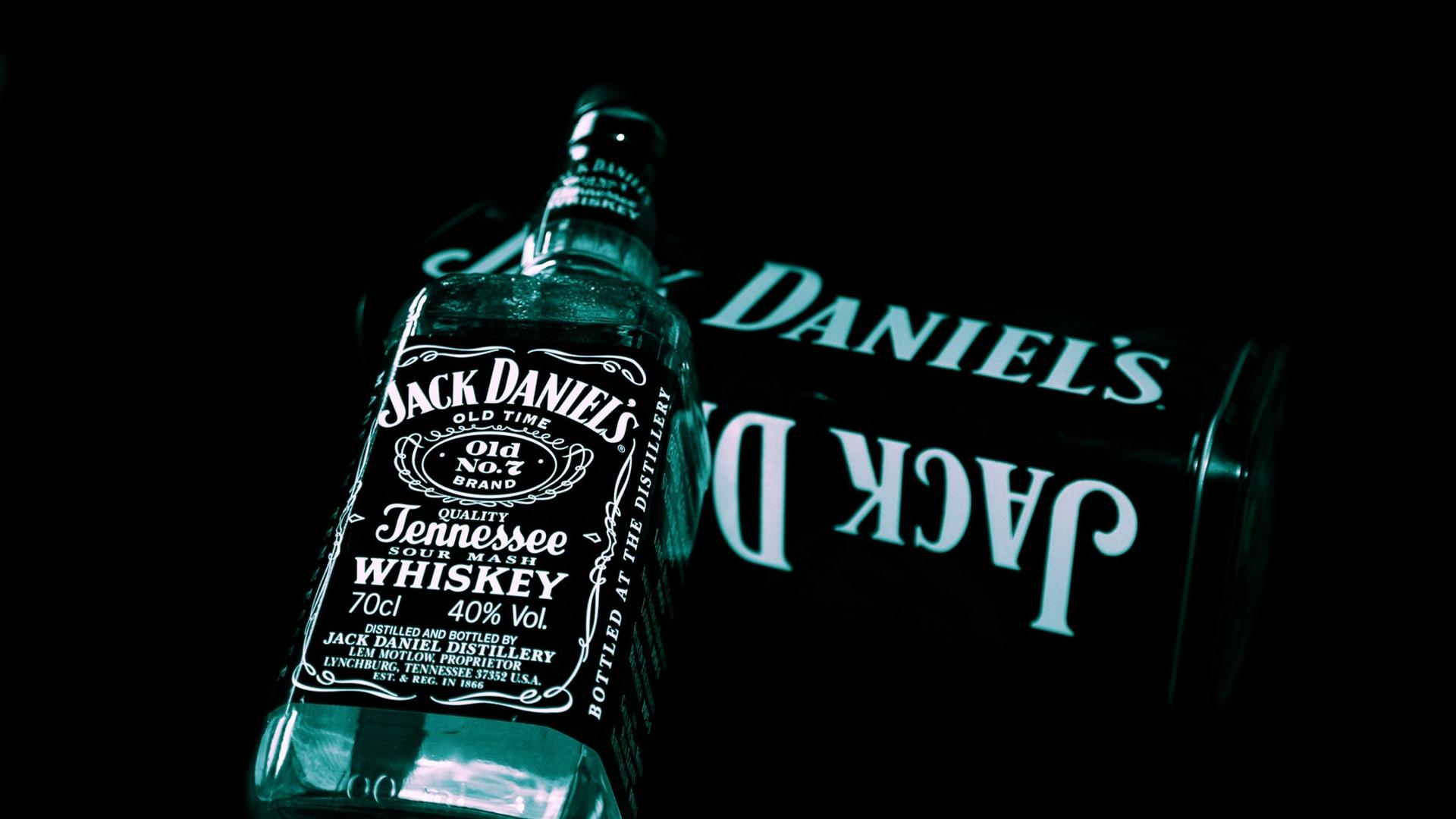 Jack Daniels Liquor HD Desktop Wallpaper HD Desktop Wallpaper 1920x1080