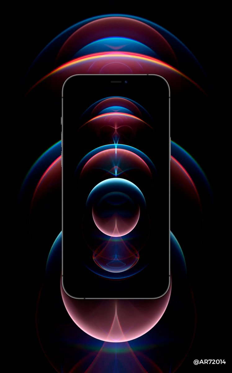 AR7 on Twitter wallpapers concept iPhone13 iPhone12ProProMax 748x1200