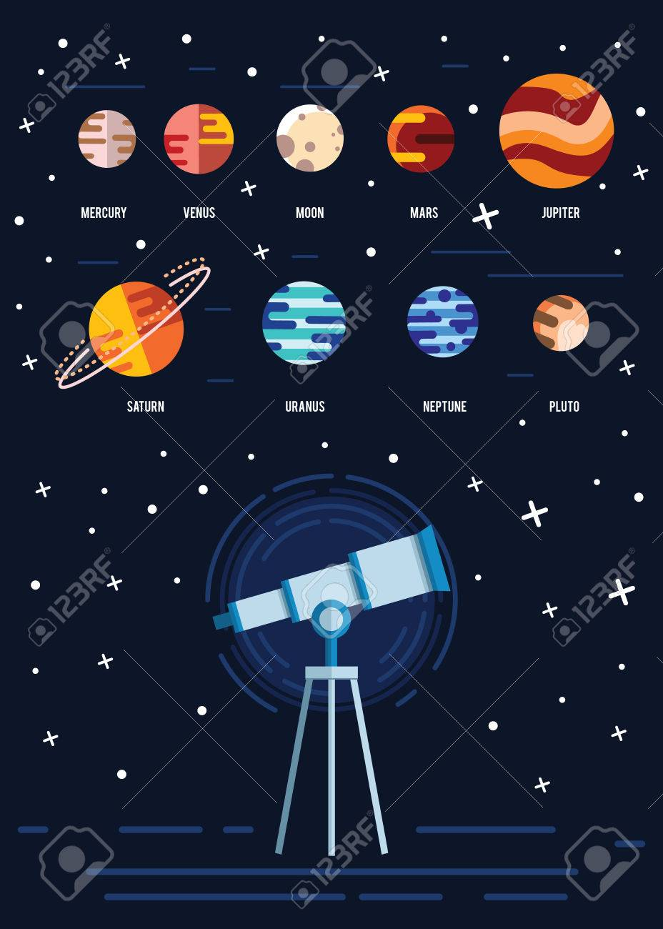 Vintage Space And Astronaut Background Royalty Cliparts 928x1300