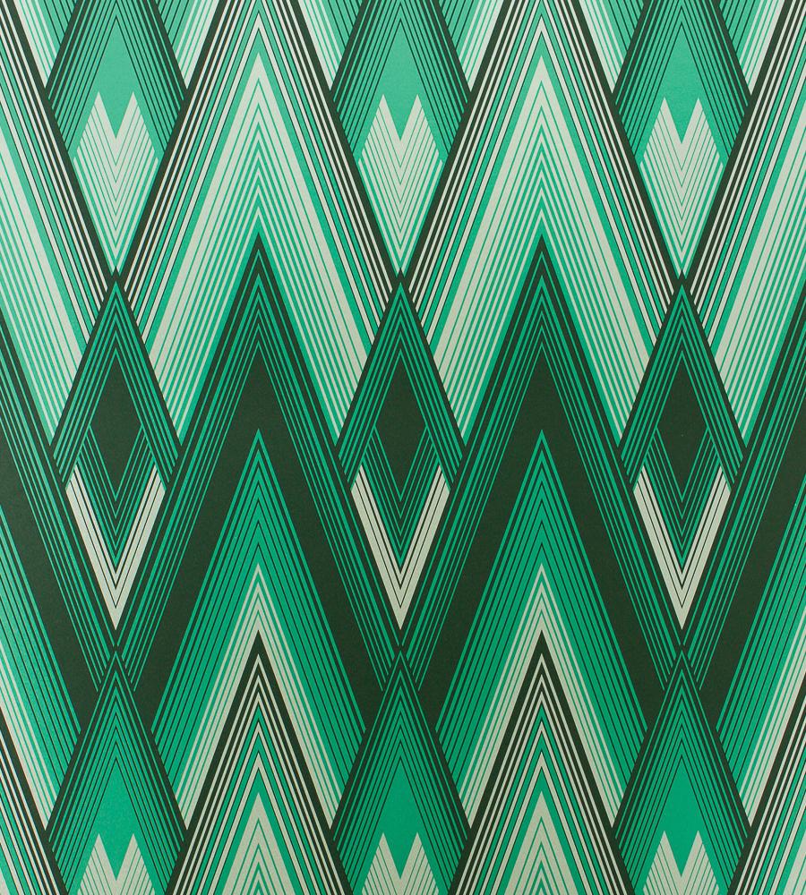 Astoria Wallpaper by Osborne Little Jane Clayton 900x1000
