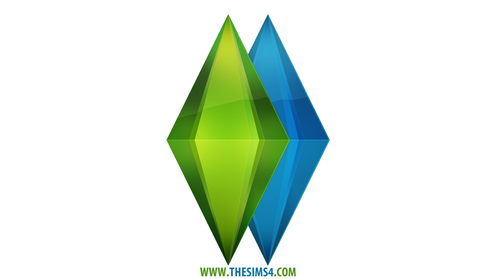 Sims 4 Plumbob Png   Download fourjayorg 1024x576