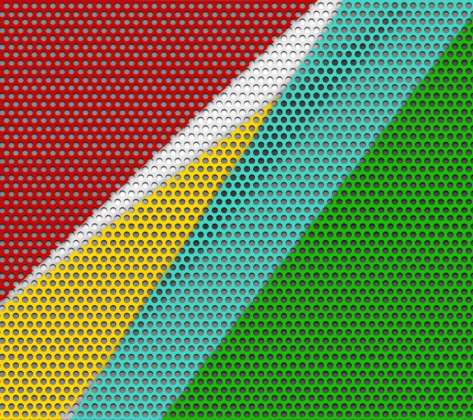Free download Color Pattern Android wallpaper HD [960x853