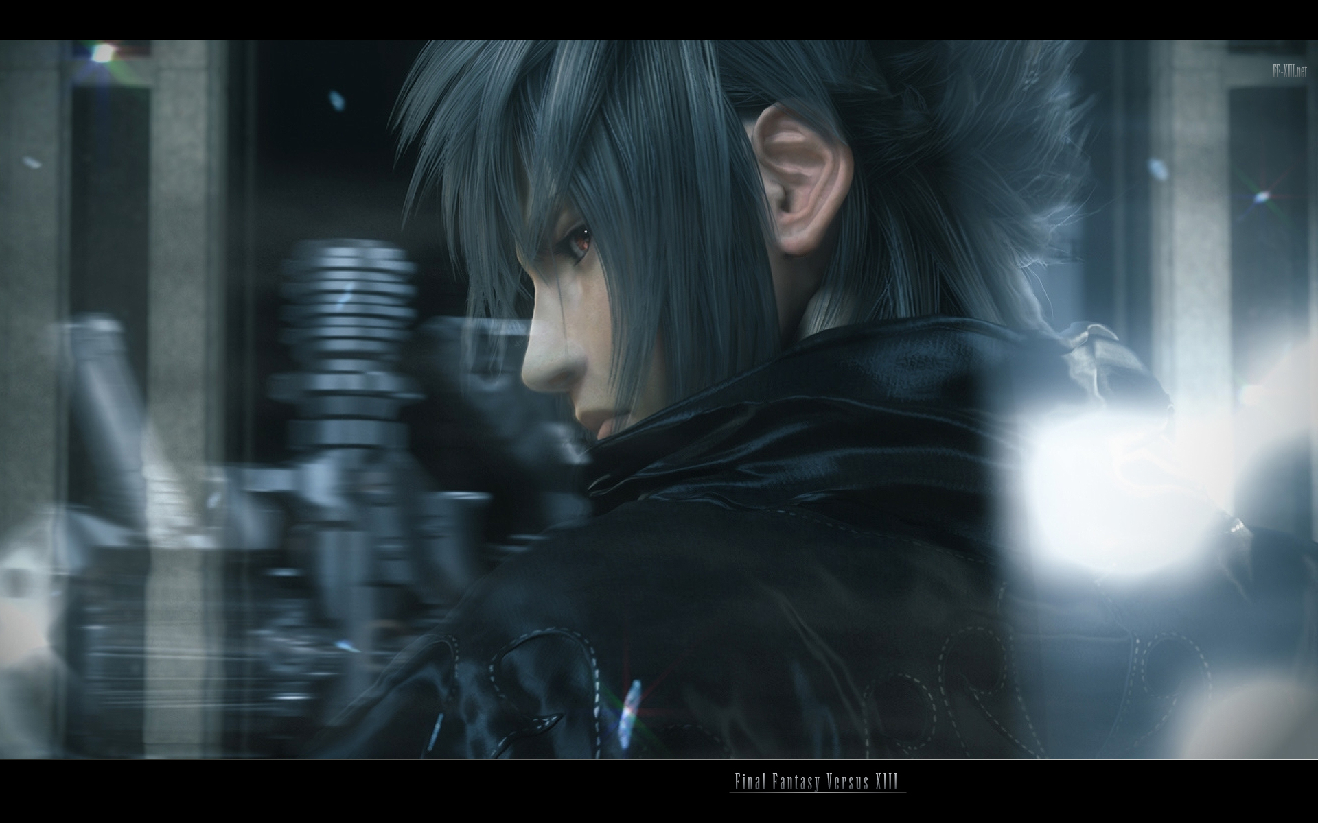 HQ Final Fantasy XIII Wallpaper   HQ Wallpapers 1920x1200