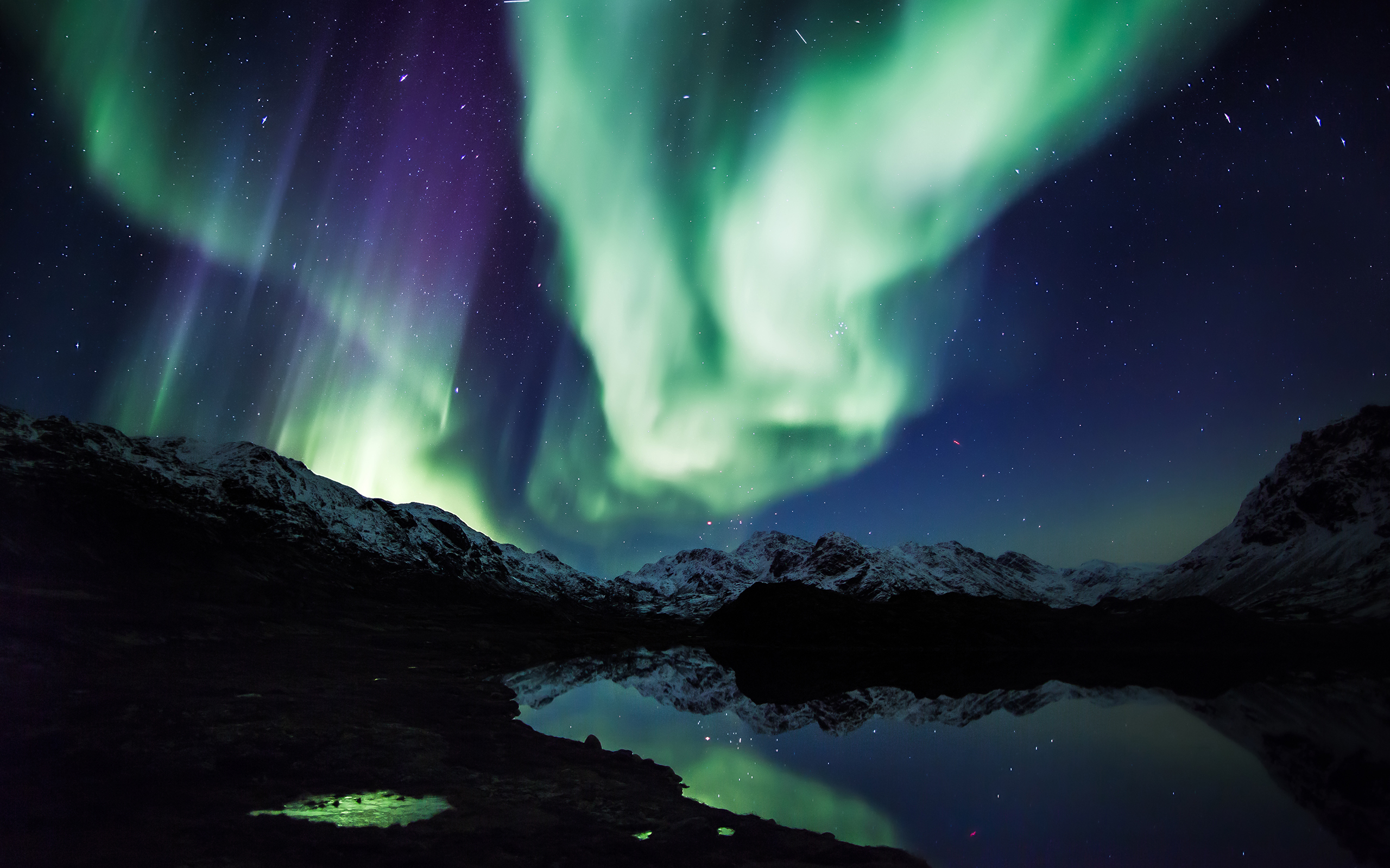 Northern Lights Wallpaper 4k Wallpapersafari Glitter Wallpaper Creepypasta Choose from Our Pictures  Collections Wallpapers [x-site.ml]