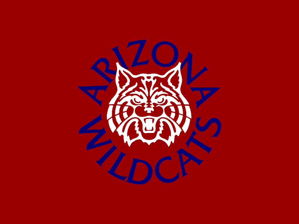 University of Arizona Wildcats Logo 1024x768