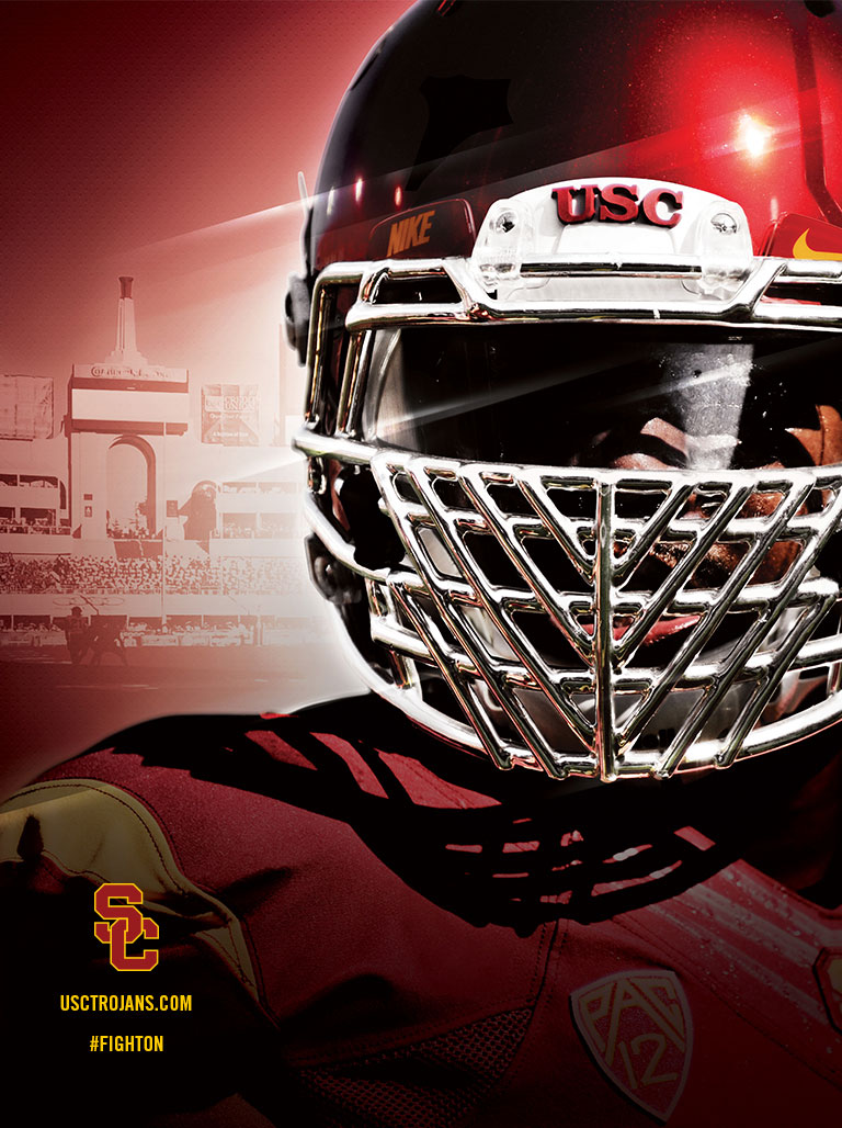University of Southern California Official Athletic Site   Football 768x1028