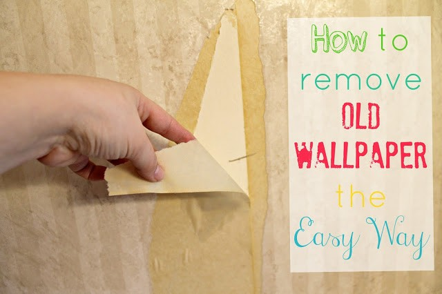 remove old wallpaper 640x426