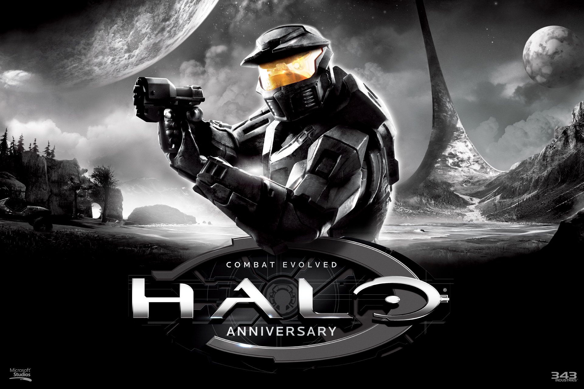 8 Halo Combat Evolved Anniversary HD Wallpapers Background 1920x1280