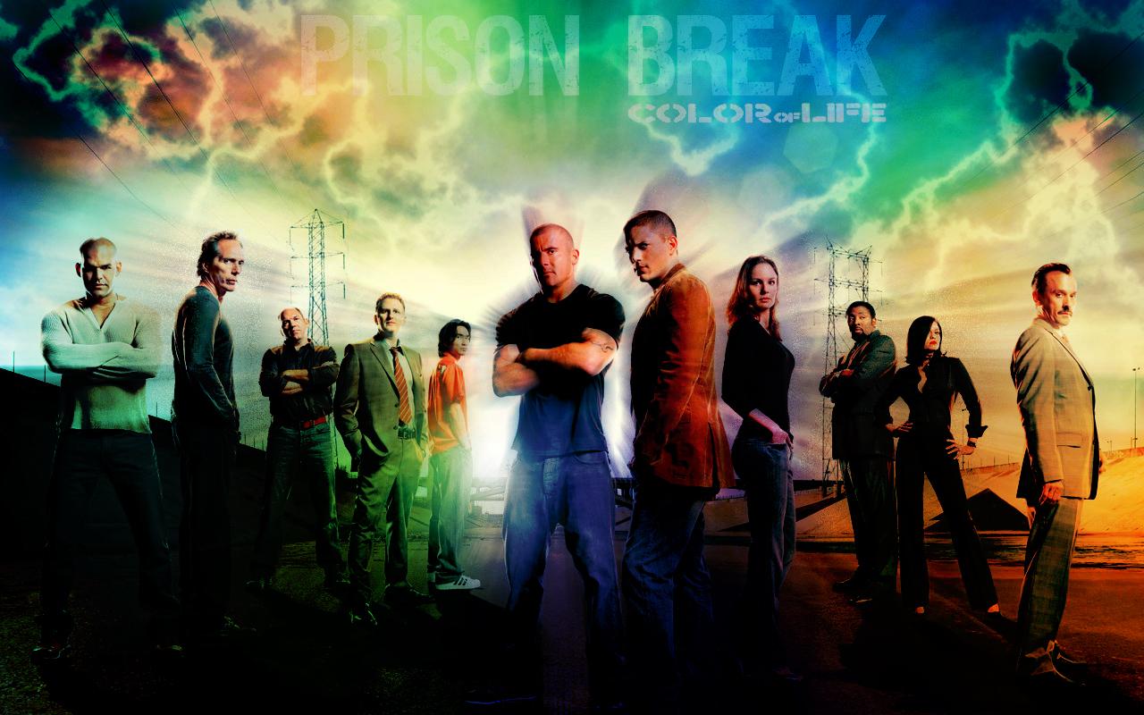 Prison Break Wallpaper   Prison Break Wallpaper 8342136 1280x800