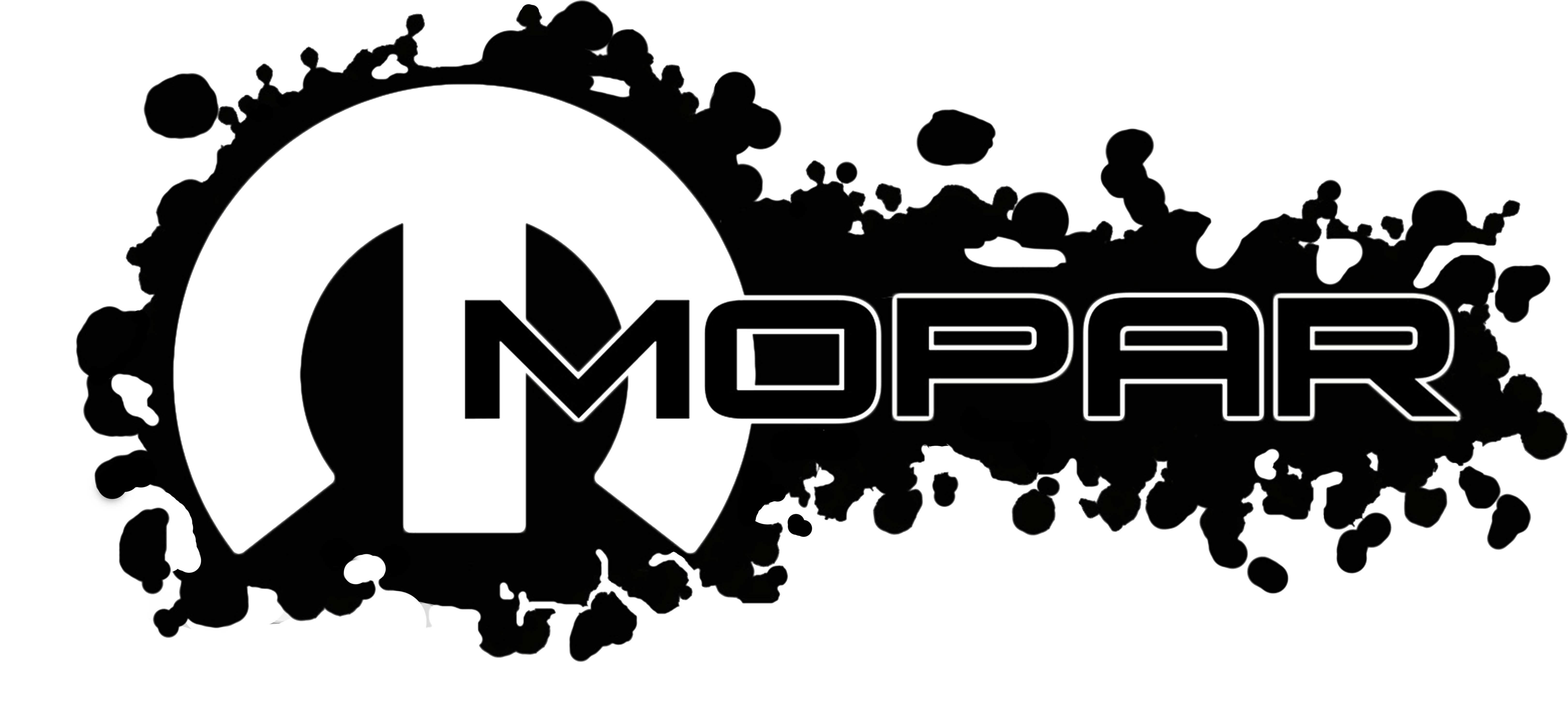 Mopar logo wallpaper wallpapersafari for Wallpaper decals
