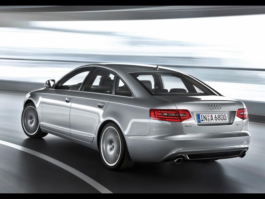 Audi a6 HD Wallpaper Download 1024x768