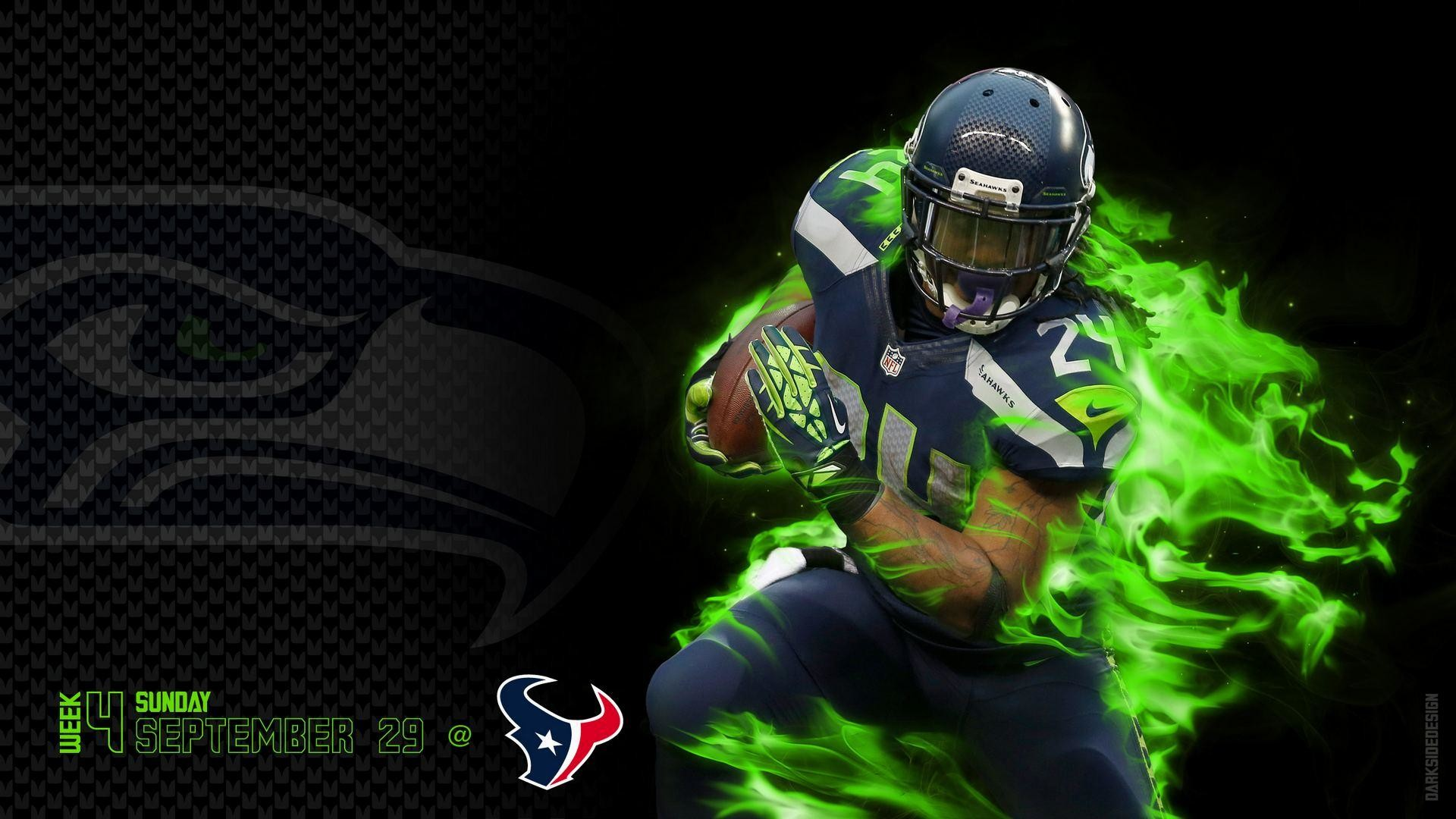 Marshawn Lynch Wallpaper 84 images 1920x1080